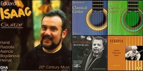 Classical Guitar Collected
