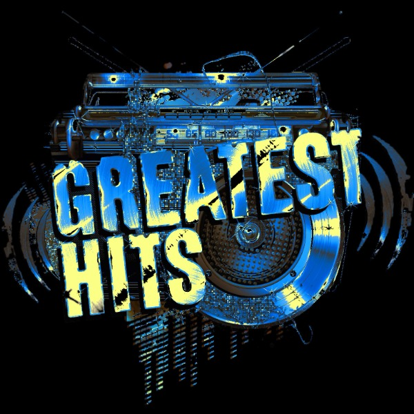 BlueBeat Greatest Hits!