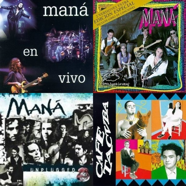 Best rock en espanol