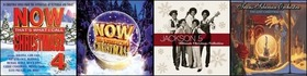 DreamsAndVisions's Christmas Music