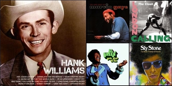 Greatest Songwriters