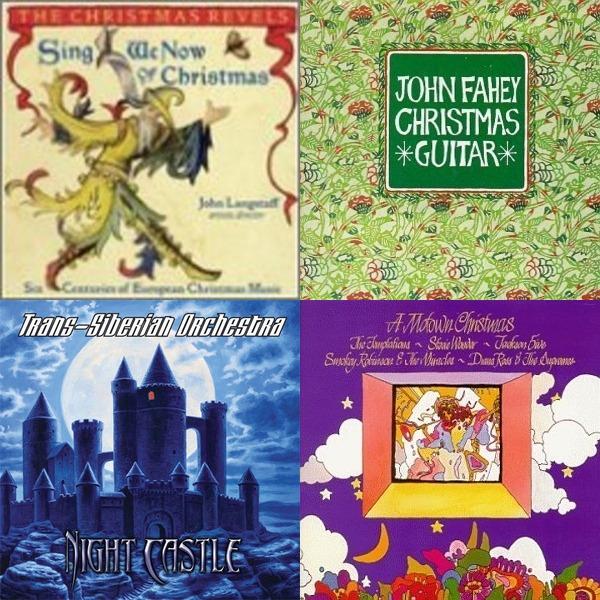 Jingle Jingle!