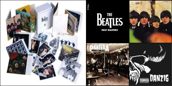 The Beatles Ultimate Playlist