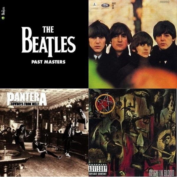 The Beatles Ultimate Playlist