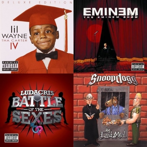 Rap Favories