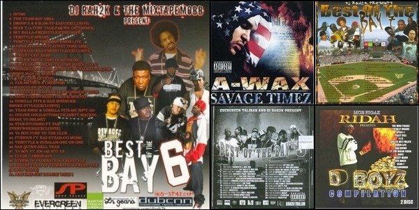Bay Area Music 1