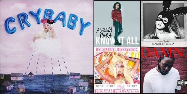 Bumny21 songs