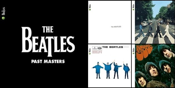 Beatles remastered