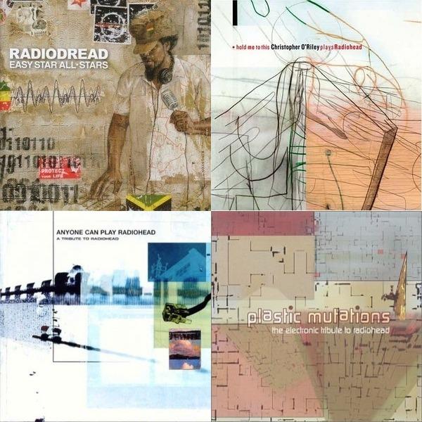 Radiohead Variations