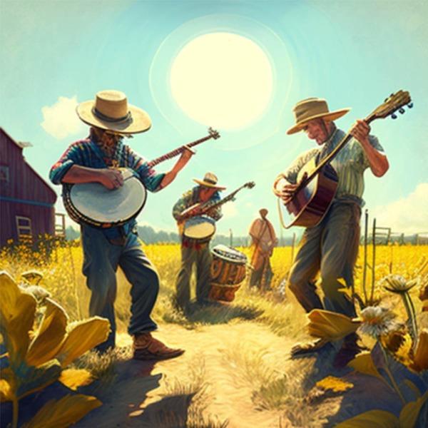 Bluegrass Git Down