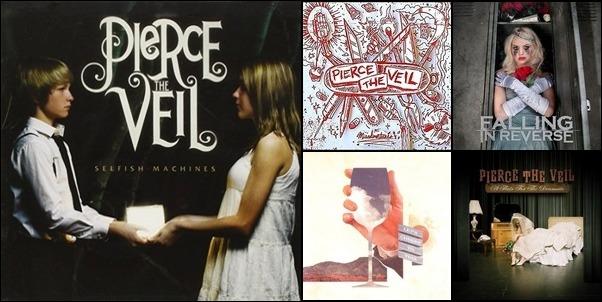pierce the veil '~'