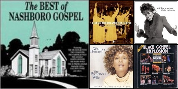 Gospel of Yesteryear