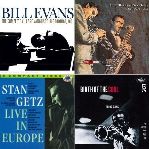 Collected Jazz Classics