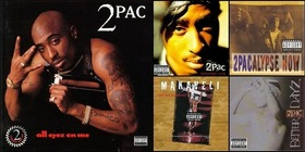 2Pac: Hip Hop Icon