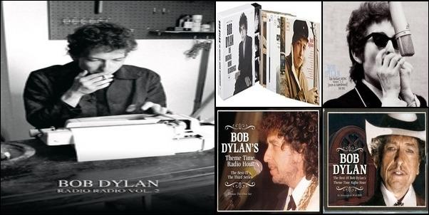 LH Bob Dylan