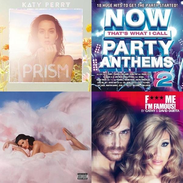 Pop Songs Gavin