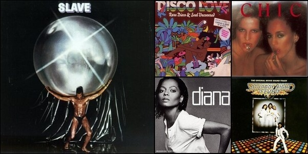 Disco-Phoria