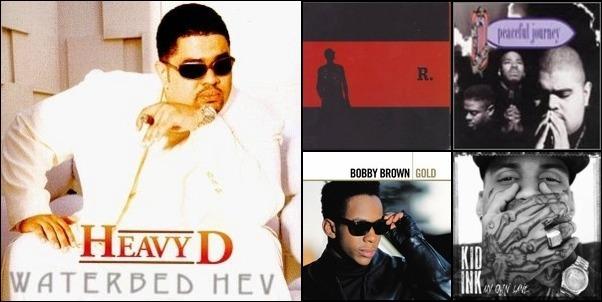 Good2u R&B and Rap Favs