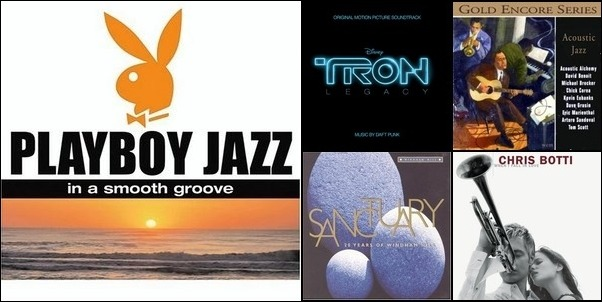Neo Jazz Favorites