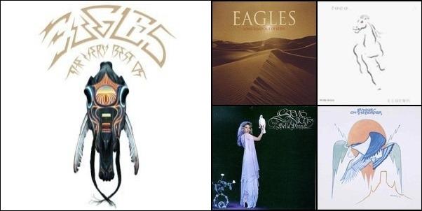 Eagles and Poco