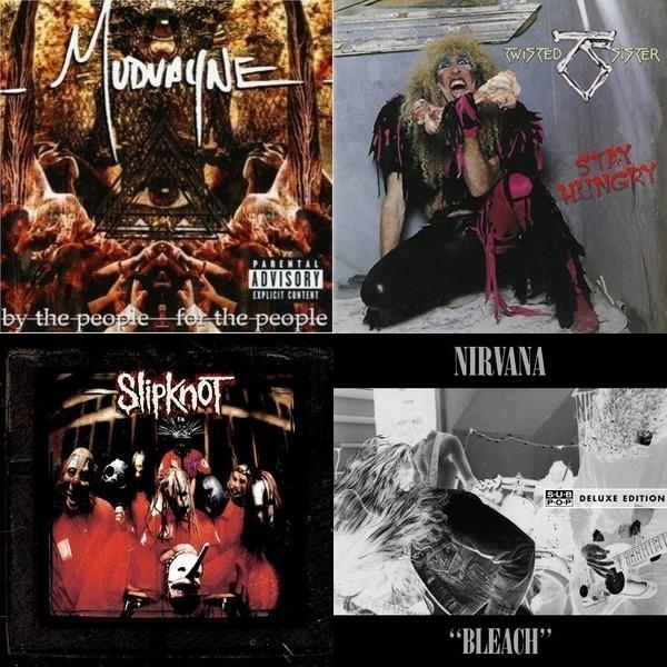 Heavy Metal v.2