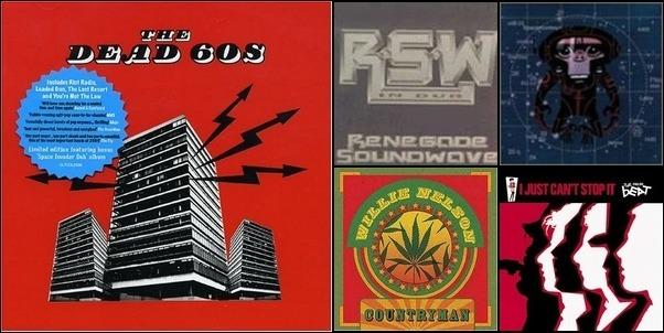 Rockers Gone Reggae