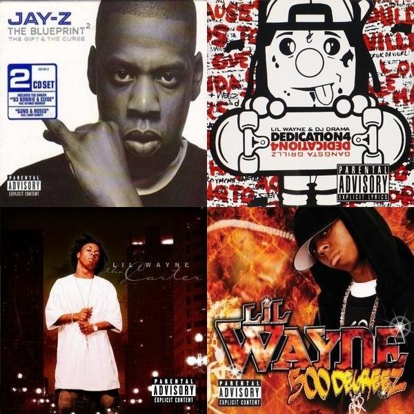 Best Hip-Hop