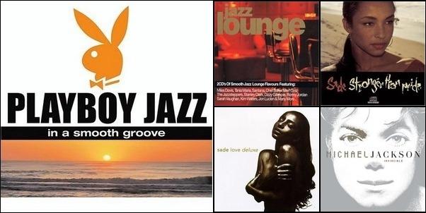 Jazz Quiet Storm Jazz