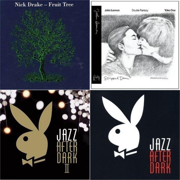 Bizzare Late-Night Music