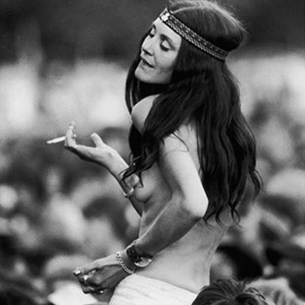 Woodstock Era