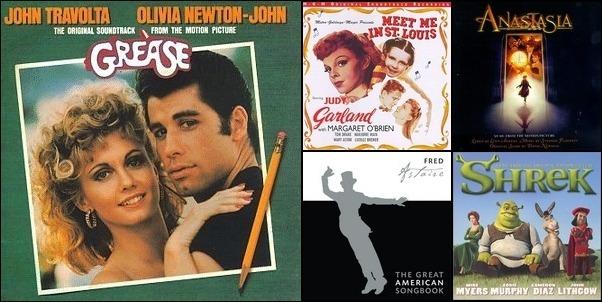 Old Soundtracks!