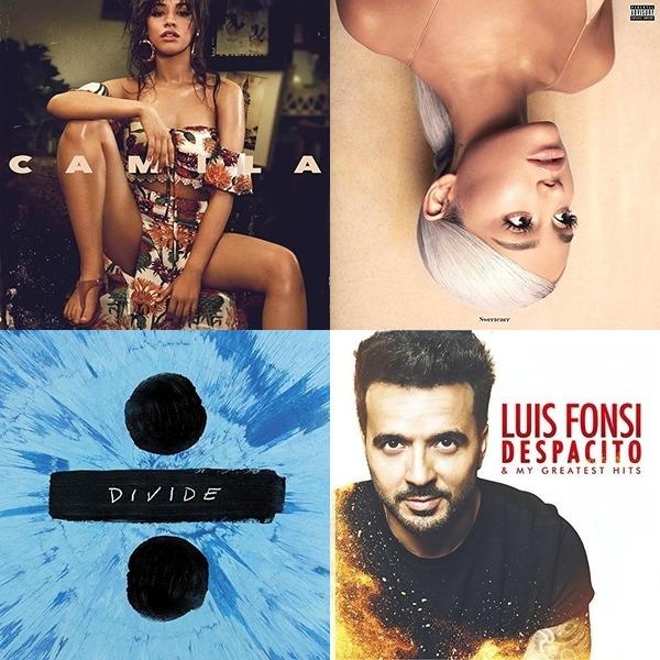 Favorite Songs You Missed!