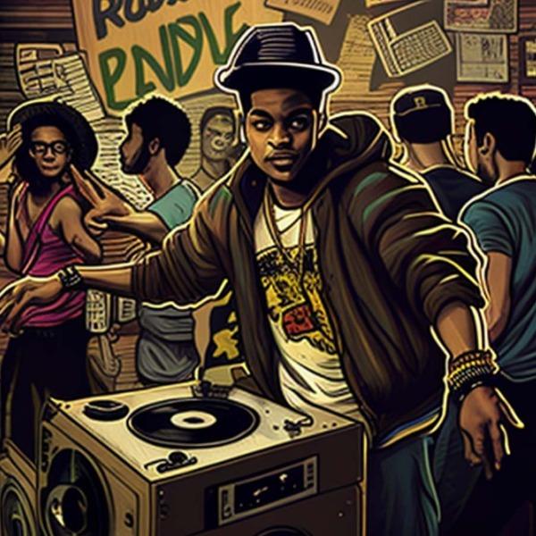 Yo BlueBeat Raps!