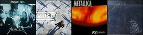 Metallicar music