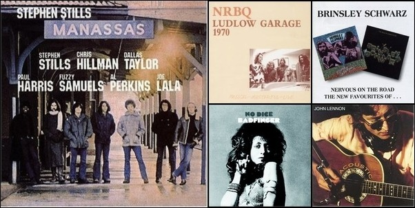 Seventies songs I haven't heard