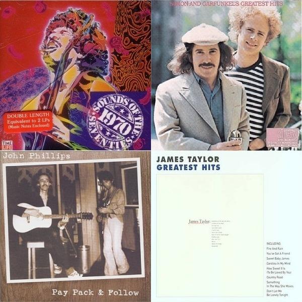 good 60-70s songs