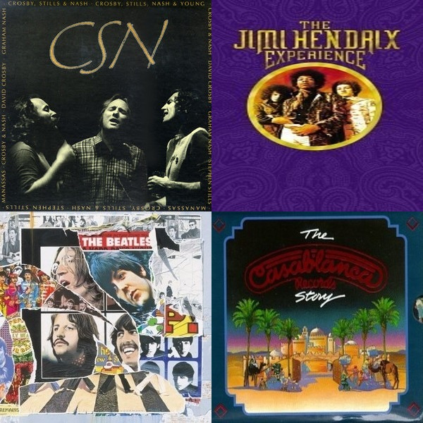 Joeydj's Music