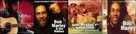 Bob Marley jams