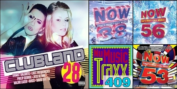 promo radio hits