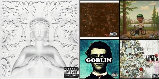 Rap Universe