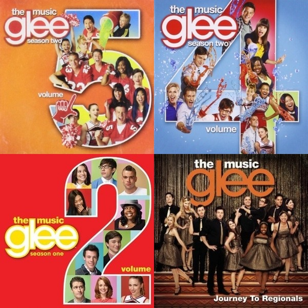 This is my Glee