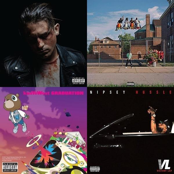 playlist no12