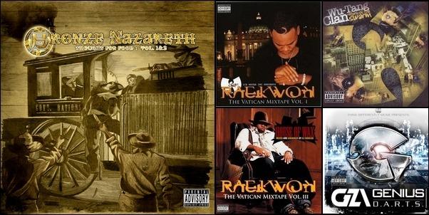 Wu Music