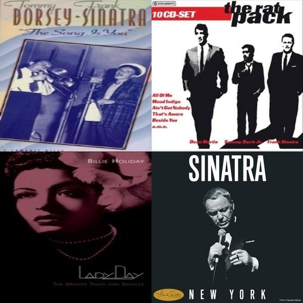 Jim's Smooth Jazz