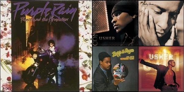 R&B Favorites