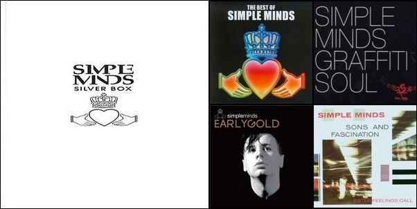 Simple Minds and...
