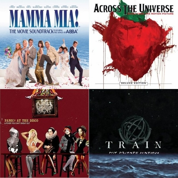 Snowy2009's Music