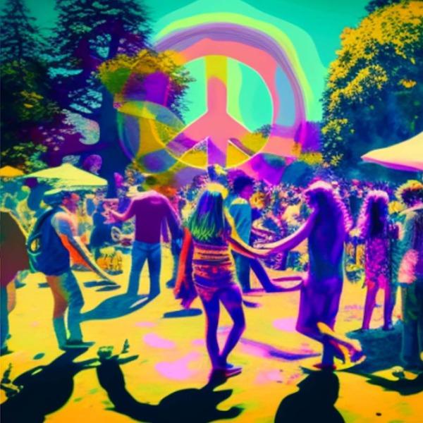 60's Flashback.