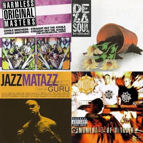 Jazz-Rap