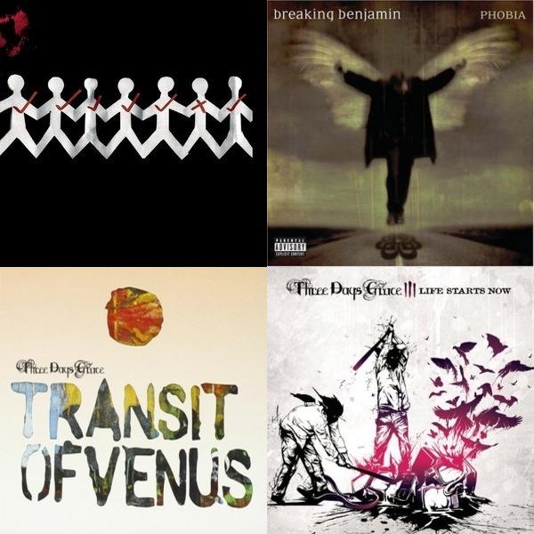 John's playlist